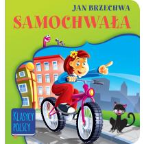 Brzechwa Jan Samochwała. Klasycy polscy