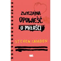 Camden Steven Zwyczajna opowieść o miłości