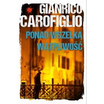Carofiglio Gianrico Ponad wszelką wątpliwość