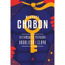 Michael Chabon Niesamowite przygody Kavaliera i Claya