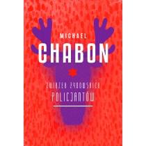 Chabon Michael Związek Żydowskich Policjantów