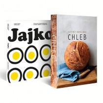 Chleb / Jajko. Pakiet
