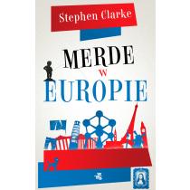 Clarke Stephen Merde w Europie