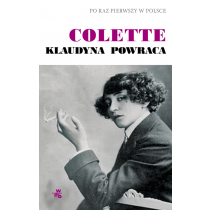 Colette Gabrielle Sidonie Klaudyna powraca