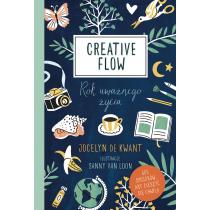 Jocelyn de Kwant Creative Flow. Rok uważnego życia