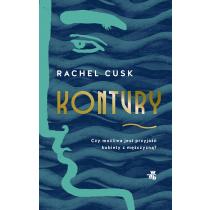 Cusk Rachel Kontury