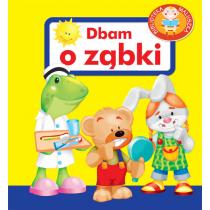 Kozłowska Urszula Dbam o ząbki. Pianki