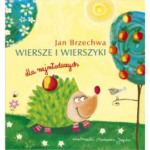 Brzechwa Jan Brzechwa. Wiersze i wierszyki