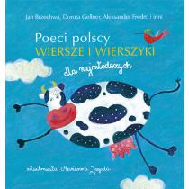 Praca zbiorowa Poeci polscy. Wiersze i wierszyki