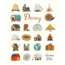 Carson Ellis Domy
