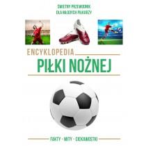 praca zbiorowa Encyklopedia piłki nożnej