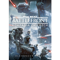Freed Alexander Star Wars. Battlefront