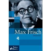 Frisch Max Dziennik