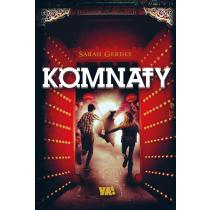 Gerdes Sarah Komnaty