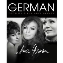 Baranowska Marzena Anna German. Osobisty album