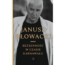 Głowacki Janusz Bezsenność w czasie karnawału