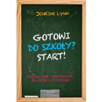 Lynn Jenkins Gotowi do szkoły? START