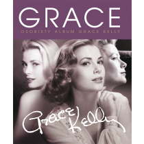 Grace Kelly. Osobisty Album