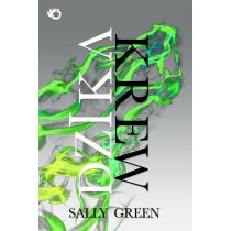 Green Sally Dzika krew
