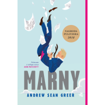 Andrew Sean Greer Marny