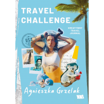 Agnieszka Grzelak Travel Challenge