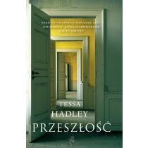 Hadley Tessa Przeszłość