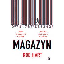Rob Hart Magazyn