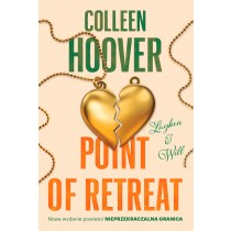 Hoover Colleen Point Of Retreat