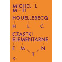 Michel Houellebecq Cząstki elementarne