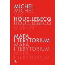 Michel Houellebecq Mapa i terytorium
