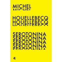 Michel Houellebecq Serotonina