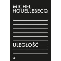 Michel Houellebecq Uległość