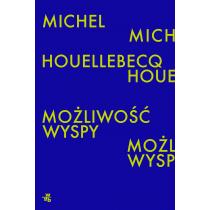 Michel Houellebecq Możliwość wyspy