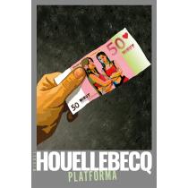 Houellebecq Michel Platforma