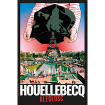 Houellebecq Michel Uległość