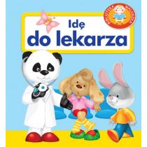 Kozłowska Urszula Idę do lekarza. Pianki