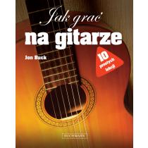 Buck Jon Jak grać na gitarze