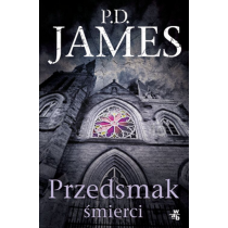 James P.D. Przedsmak śmierci