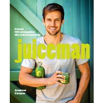 Cooper Andrew Juiceman