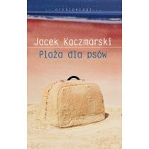 Kaczmarski Jacek Plaża dla psów