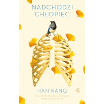 Han Kang Nadchodzi chłopiec