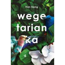 Han Kang Wegetarianka