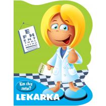 Kozłowska Urszula Lekarka
