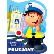 Kozłowska Urszula Policjant