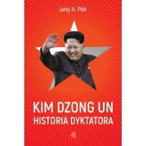 Jung H. Pak Kim Dzong Un. Historia dyktatora