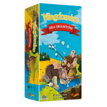 Kingdomino - Era Gigantów