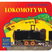 Tuwim Julian Lokomotywa. Klasycy polscy