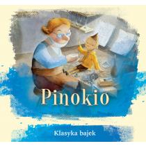 Praca zbiorowa Pinokio. Klasyka bajek