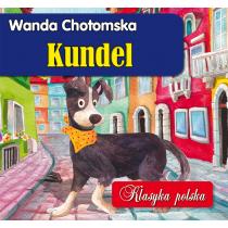 Chotomska Wanda Kundel