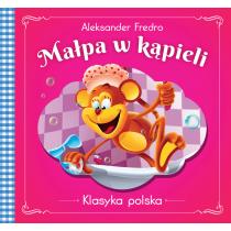 Fredro Aleksander Małpa w kąpieli. Klasyka polska